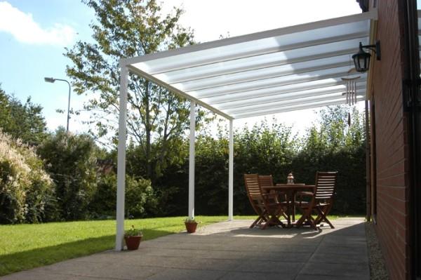 Maxiport Carport & Garden Canopy