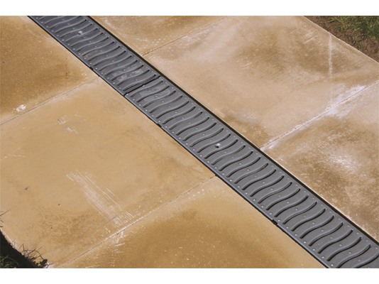 Surface drainage system for Surface drainage system design