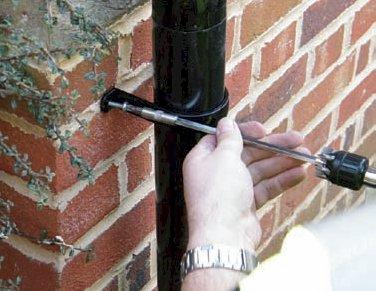 Rainwater Gutter Installation Guide