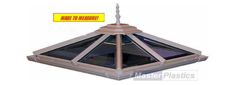 Gazebo Skylights