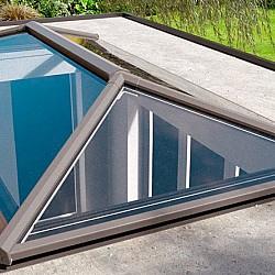 Full Glass Aluminium | Sizes | All Size