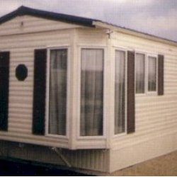 Caravan Siding Kit