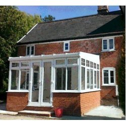 Lean To Conservatory 3m x 3m
