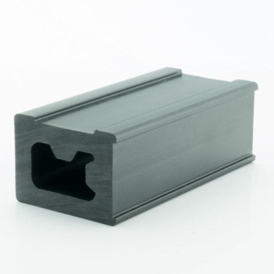 DuoFuse Decking Support Beam - Black Only