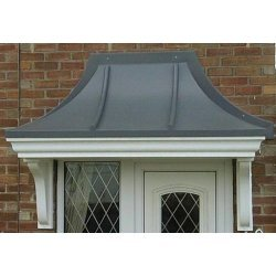 The Sherbourne GRP Canopy