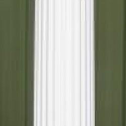 Fluted GRP Porch Column