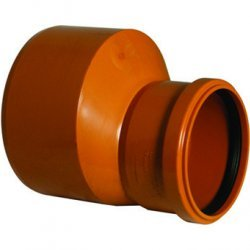 110mm to 160mm Pipe Reducer adaptor - D99