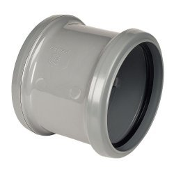 (SP105G) Double Socket Pipe Coupling
