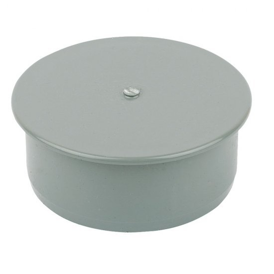(SP296G) Socket Plug Grey