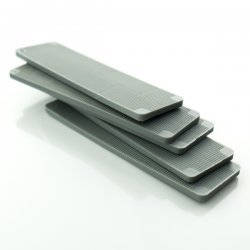 Glazing Packers 28mm x 4mm - 50 pieces