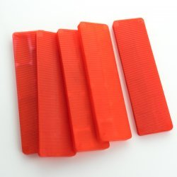 Glazing Packers 28mm x 6mm - 50 pieces