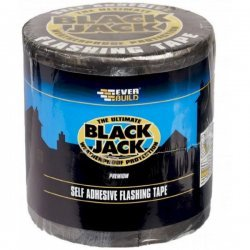 Black Jack Flashing 225mm