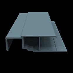 3 Metre - Multi-Function Profile - Colonial Blue