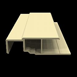 3 Metre - Multi-Function Profile - Sand