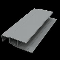 3 Metre - Multi-Function Profile - Storm Grey