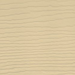 170mm Feather Edge Embossed Cladding - Cappuccino