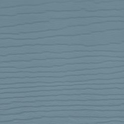 170mm Feather Edge Embossed Cladding - Colonial Blue