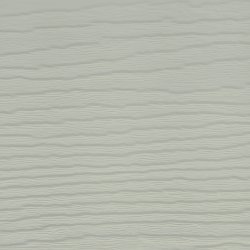 170mm Feather Edge Embossed Cladding - Misty Grey