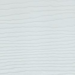 170mm Feather Edge Embossed Cladding - Pale Blue