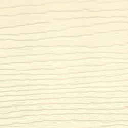 170mm Feather Edge Embossed Cladding - Pale Gold