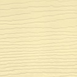 170mm Feather Edge Embossed Cladding - Sand
