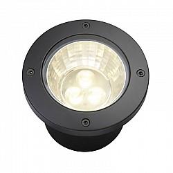 LED in-lite Nero Ground Spot Light