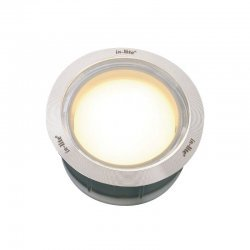 LED in-lite Fusion Ground spot light