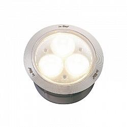 LED in-lite Flux 60 integrated Ground Spot Light