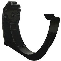 Xtraflo 170mm Gutter Fascia Bracket - Black