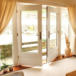 Rock Door French Doors - Composite French Doors