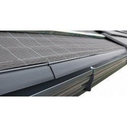 Eaves Tray 1.5 m Eaves Protector