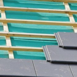 Breathable Roofing Felt 1.5m X 50m