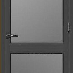 Click Here To Select Options Aluminium Door - Triple Glazed - Warmcore
