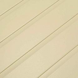 150 mm Cream Shiplap Cladding
