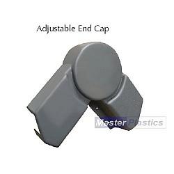 Adjustable End Cap