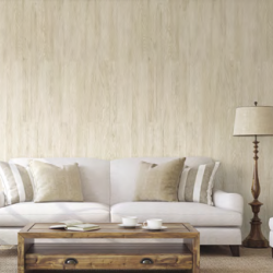 Wood Effect Wall Panels Light Oak (Matte) Decorative Panel - 2.6mtr x 250mm x 7.5mm