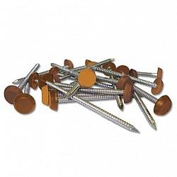 40mm Irish Oak Fascia Pins