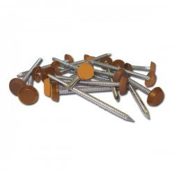 Polytop Pins and Nails Light  Oak - 25mm