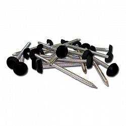 Polytop Pins and Nails Black Ash - 30mm