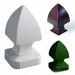 Gothic Post Caps