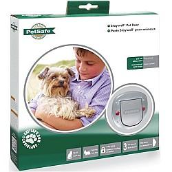Petsafe Staywell 270 Patio Glass Big Cat Small Dog Pet Door
