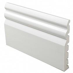 125mm Sample White