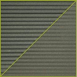 Caravan DuoFuse Decking - Stone Grey
