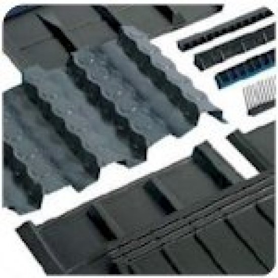 Combination Roof Ventilation Pack