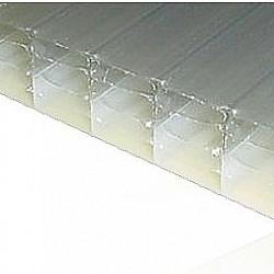 Polycarbonate Sheet - Heatguard Opal - Multi-Wall - 35mm X 700mm X 2500mm