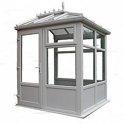 Edwardian Porch 2.5m X 2.0m