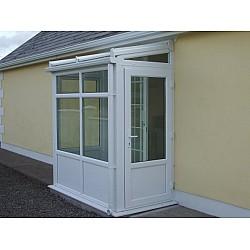 Lean To Porch 2.0m X 1.5m