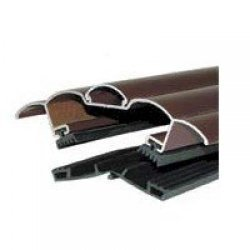 Aluminium Hip Rafter Bar 4 Metres