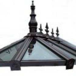 Toughend Glass For Roofs