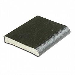 Black Ash 40mm Flat Back Architrave